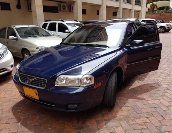 Volvo S80 Año 2004. Carro Consular ***excelente*** Cuidado
