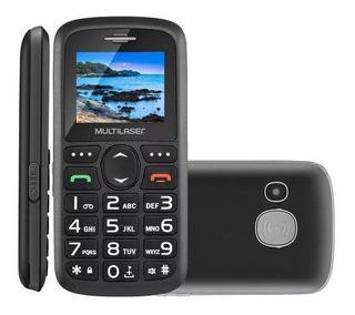 Celular Multilaser Vita P9048sa Dual Sim 32mb Tela De 1. Nf.