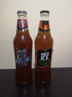 Rock Ice Monkey Rock Ice Ginseng