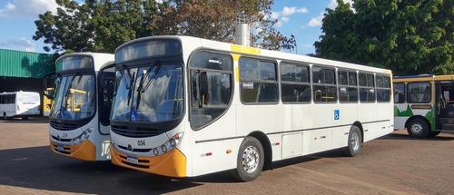 Imagem 1 de 9 de Ônibus Mercedes Benz 2009