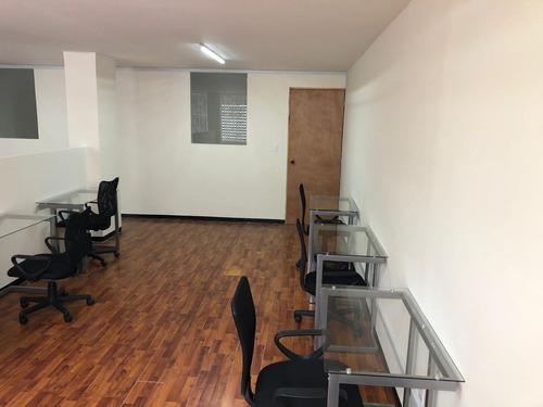 Imagen 1 de 7 de Renta Oficina Del Valle Sur Benito Juárez