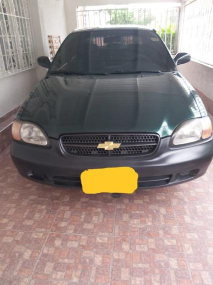 Chevrolet Esteem 1.300 Cc 2002