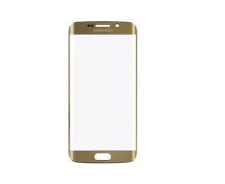 Vidrio Repuesto Pantalla Samsung S6 Edge Curvo + Combo