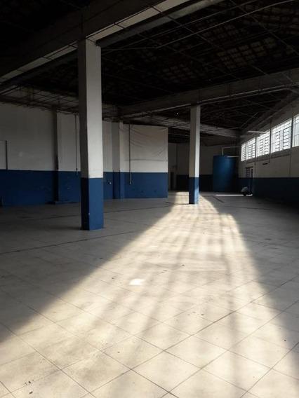 Galpão Para Alugar, 1058 M² Por R$ 14.000,00/mês - Campestre - Santo André/sp - Ga0299