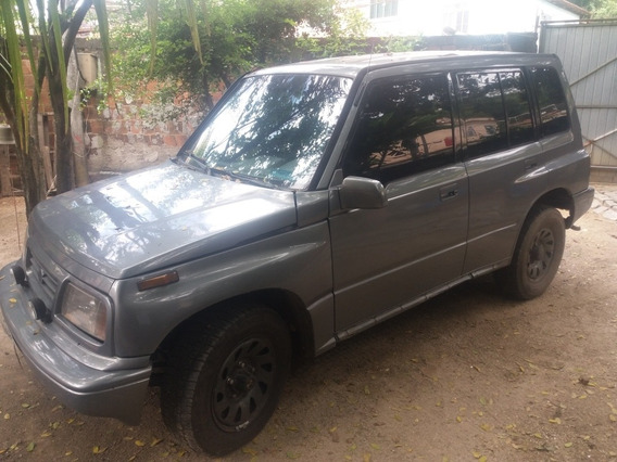 Suzuki Vitara Vitara Jlx