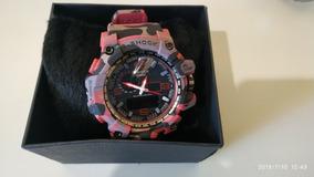 Relógios Esportivos Vários Modelos+ Caixa Com Espuma!!!