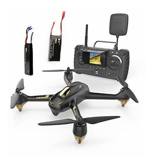Hubsan H501s X4 Pro 5.8g Fpv Quadcopter Modo Sin Cabeza Gps