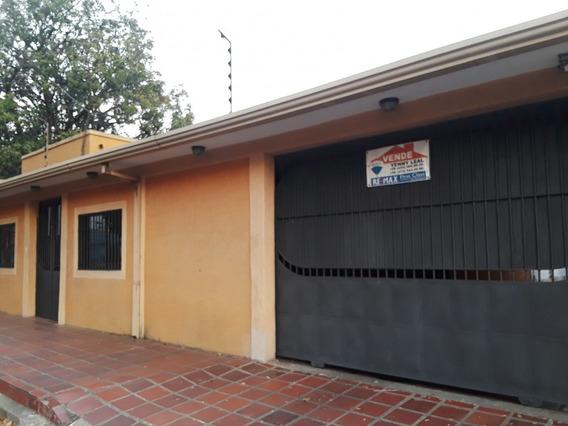 Casa Quinta Cerca Al Estadium La Carolina Cod 418622