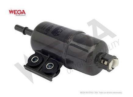 Filtro De Combustível Accord 1998/2002/ Crv 2.4 2002/2003