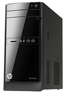 Computador Desktop Hp 110 Pc Series
