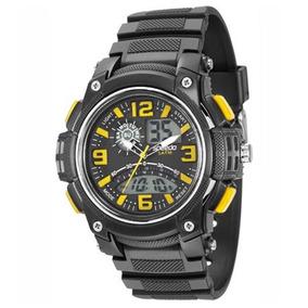 Relógio Masculino Speedo - 81085g0egnp1