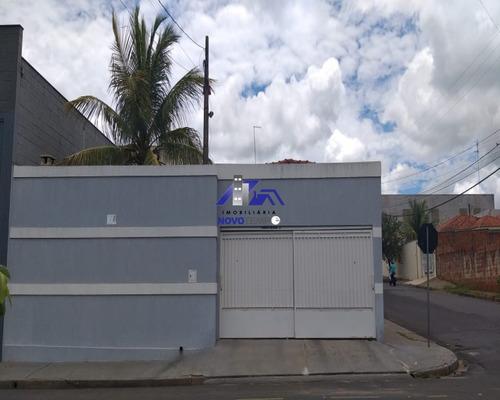 Imagem 1 de 20 de Casa A Venda Em Araçatuba Com 3 Dorms E 3 Vagas De Garagem - Ca00782 - 69299267