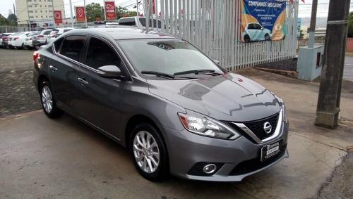 Nissan Sentra 2016/2017 8g39