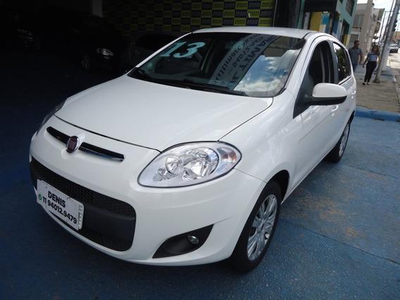 Fiat Palio 2013 1.6 Flex Essence Completo Branco