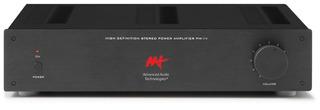 Amplificador Aat Pm-1v 2 Canais 140w Rms Bi-volt
