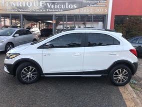 Chevrolet Onix 1,4 Mpfi Activ 8v Flex 4p Automático