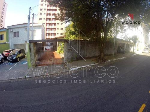 Casa Residencial E Comercial Com 3 Dormitórios À Venda, 300 M² Por R$ 800.000 - Rudge Ramos - São Bernardo Do Campo/sp - Ca0283