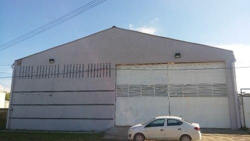Bodega En Renta, Col. Tierra Nueva, Coatzacoalcos, Ver