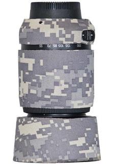 Lenscoat Lcn55200vrdc Nikon 55-200 F /4-5.6g Ed Af-s Vr Dx