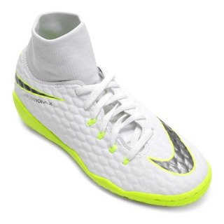 Indoor Nike Hypervenom Phantomx 3 Academy Ah7274| Katy