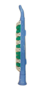 Flauta Melodica 13 Notas Colores Lpd Clarinete