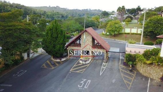 Casa Com 3 Dormitórios À Venda, 350 M² Por R$ 1.800.000,00 - Condomínio Chácaras Do Lago - Vinhedo/sp - Ca0602