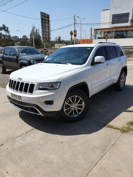 Jeep Suv 3.0 Limited