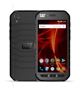 Celular Smartphone Cat S41 32gb Ip68 Grado Militar 4g Libre