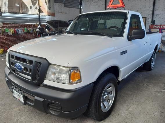 Ford Ranger 4cil Automatica