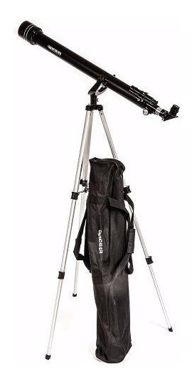 Telescopio / Luneta 675x Mod 90060 Com Nota Fiscal