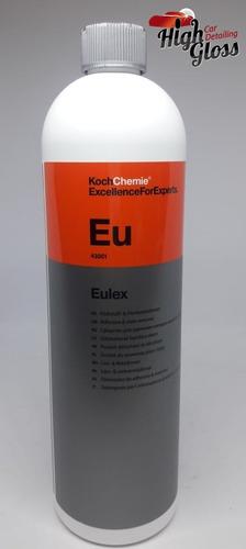 Imagen 1 de 2 de Koch Chemie Eu Eulex Removedor Adhesivo-1 Litro- Highgloss R
