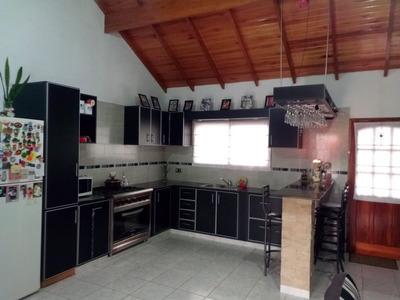 Casa Sobre Lote 383 M2 Mar Del Plata El Gaucho