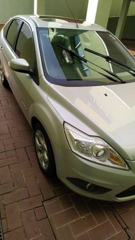 Ford Focus Titanium 2011/2012