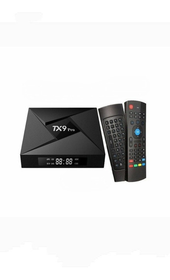 Tv Box Tx9 Pro