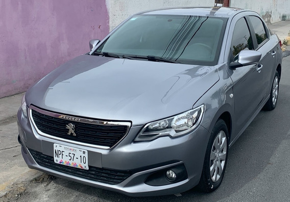 Peugeot 301 Active 2018 1.6 Hdi