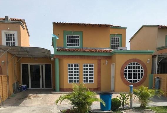 Se Vende Casa En Araguama Contry
