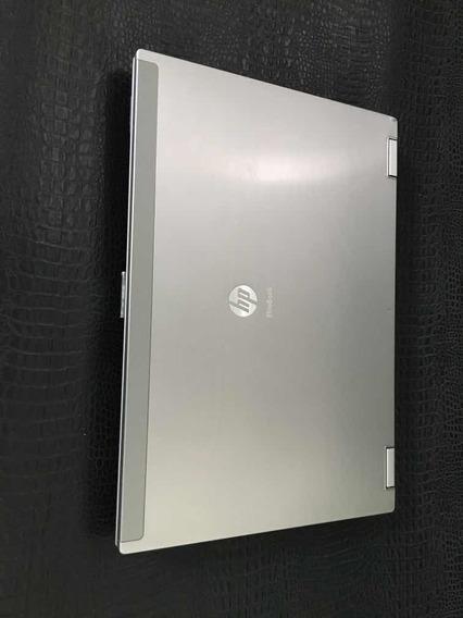 Notebook Hp Elitebook 8440p Core I5 4gb Ram 500gb Hd