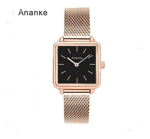 Relógio Feminino Ananke 0020 Oferta