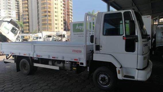 Ford Cargo 816 S 13/13