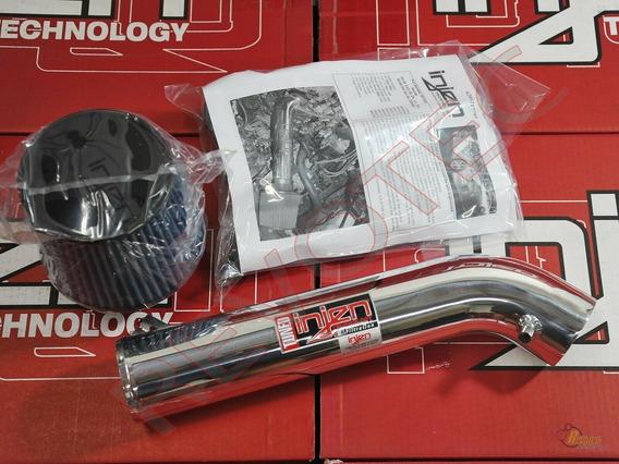 Injen SP CARB Legal Short Ram Intake Kit For 2006-2011 Honda Civic Si