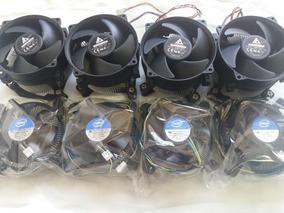 5 Cooler Intel Lga 1150 1151 1155 1156 Original