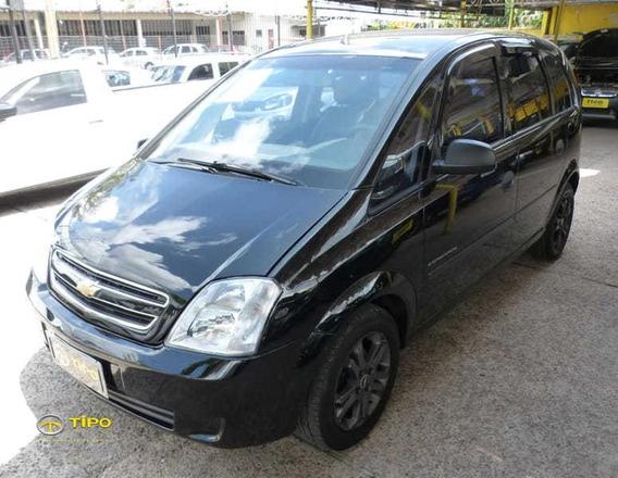 Chevrolet Meriva Expression Easytronic 1.8 2009