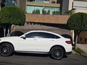 Mercedes-benz Clase Glc 2.0 Coupe 250 Sport At