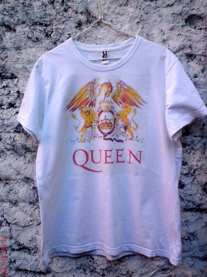 Polera De Queen