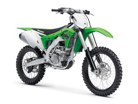 Kawasaki Kx 250 Verde 0km 2019