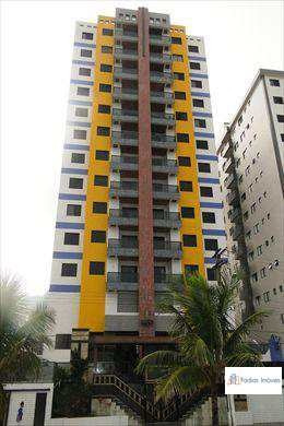 Cobertura Com 4 Dorms, Jardim Marina, Mongaguá - R$ 1.400.000,00, 200m² - Codigo: 573100 - V573100