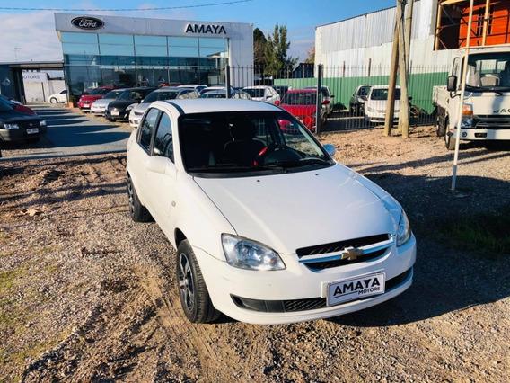 Amaya Chevrolet Corsa Classic 1.4 Nafta
