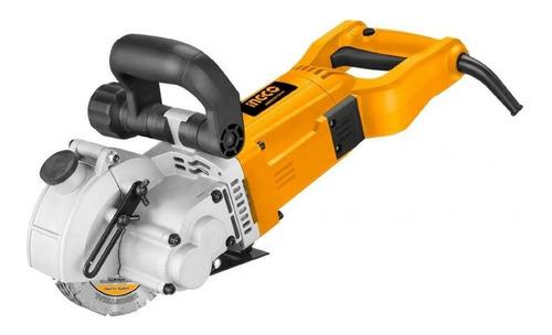 Acanaladora Industrial 3000w Ingco Wlc30001 - Tyt