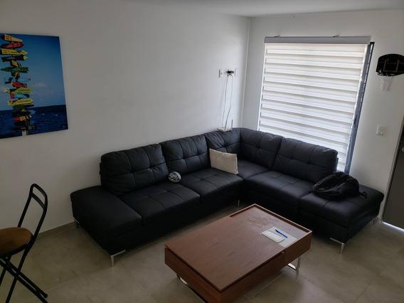 Casa En Renta Av. Sendero De Los Robles, Fracc. Altaterra Ii