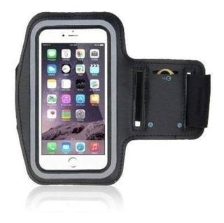Kit 10 Braçadeira P/ iPhone E Smartphone - Promoção -